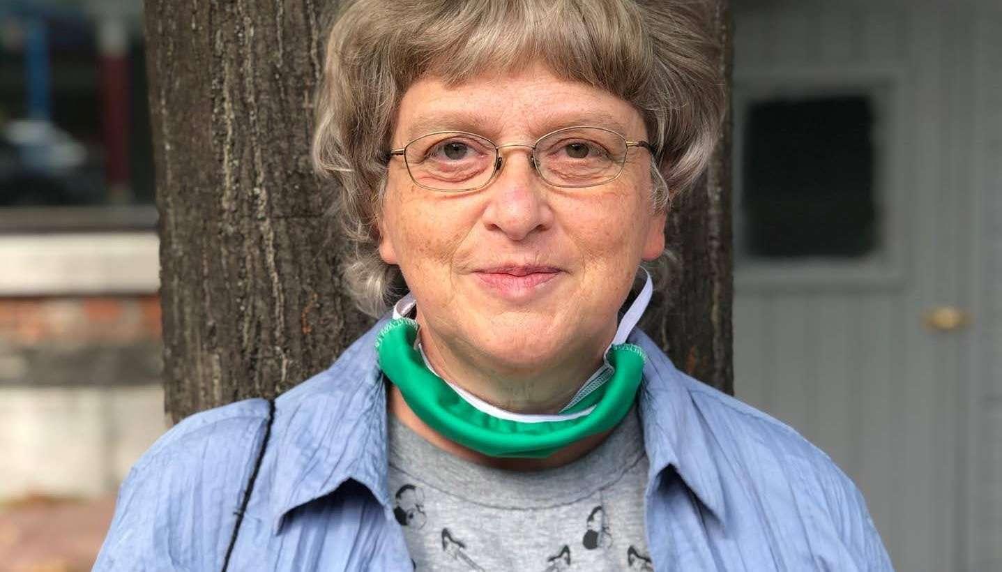 Betty Van Aken
