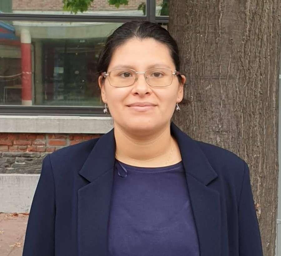 Irusha Van Sant