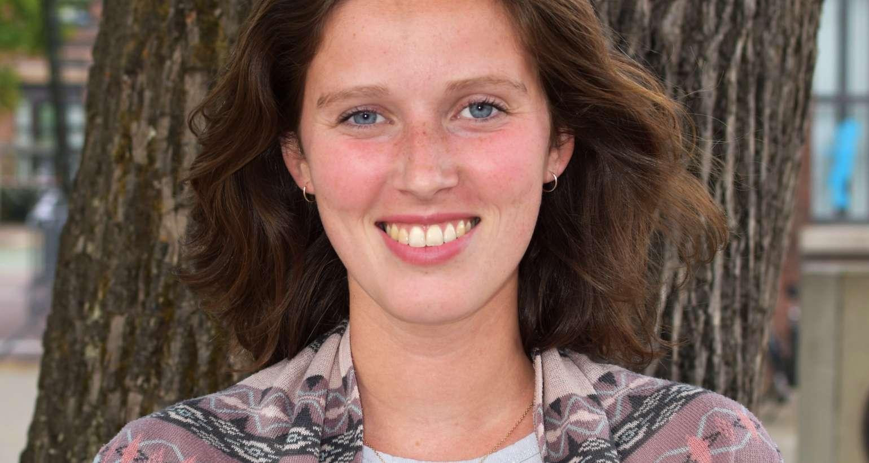 Jolien Van de Vondel