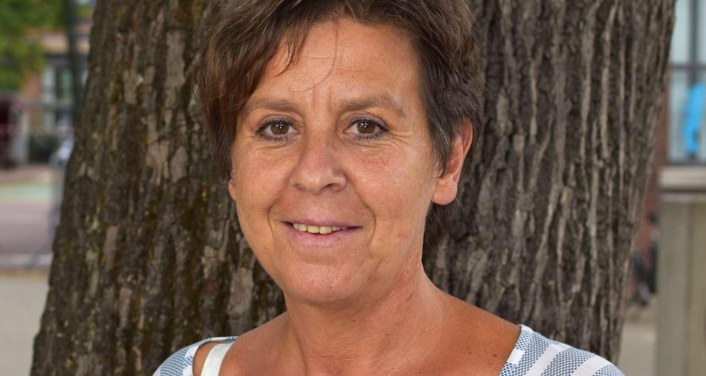 Nancy Troch