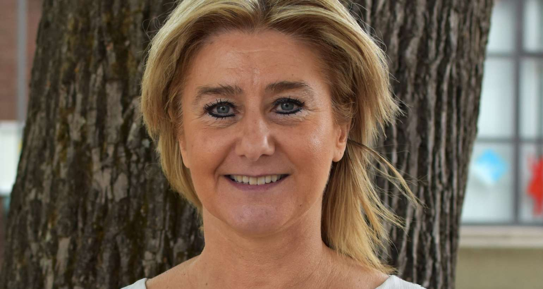 Sandra Van Pestel