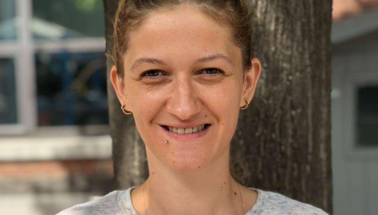 Adelina Andreea Ana