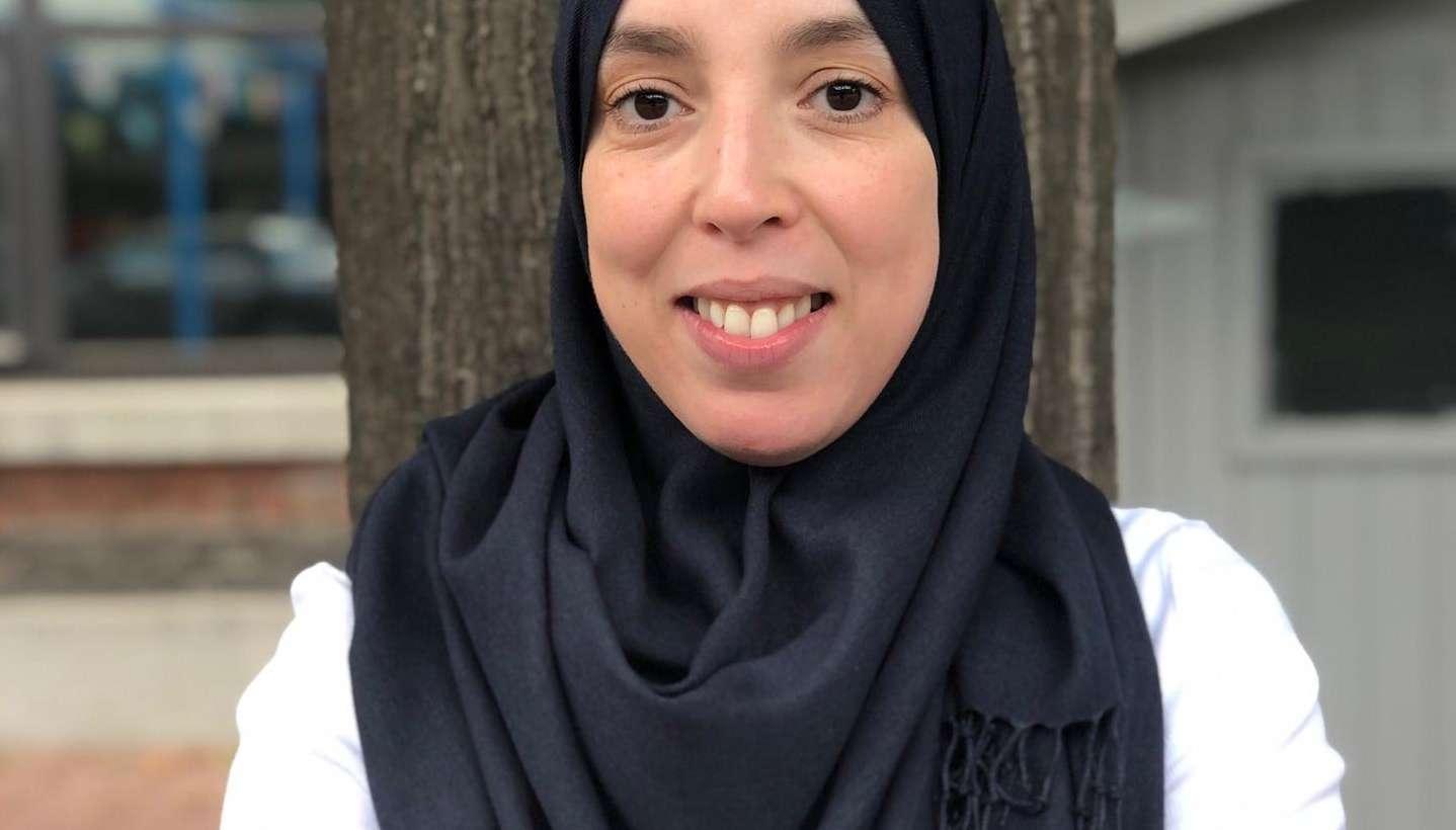 Fatiha Amnad