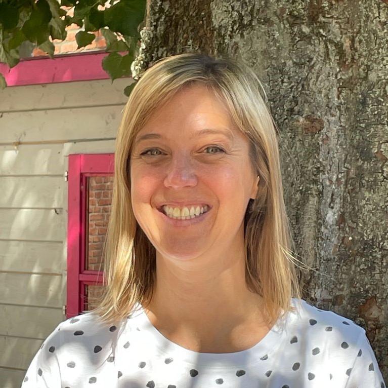 Debbie Van Daele